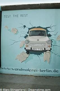 Berlin : low budget/ free attractions