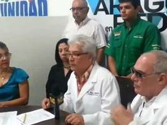 Dr Edgar Capriles desnuda la crisis epidemiológica en Aragua.