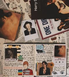 Louis Y Harry, Harry 1d, Journal Aesthetic, 70s Aesthetic, Harry Styles Pictures, Harry Styles Wallpaper, Harry Styles Imagines, 1d And 5sos, Harry Edward Styles