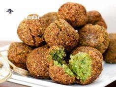Falafel Köfte Tarifi nasıl yapılır? Falafel Köfte Tarifi malzemeleri, aşama aşama nasıl hazırlayacağınızın resimli anlatımı ve deneyenlerin yorumlarıyla burada