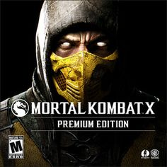 Mortal Kombat X Premium Edition (PC Download) for $9.99  (normally $39.99) Check more at http://goodnewsgaming.com/2015/03/mortal-kombat-x-premium-edition-pc-download-for-9-99-normally-39-99.html