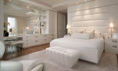 Beyaz Yatak Odası Takımları ve Fiyatları