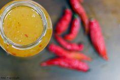 Geleia de pimenta com abacaxi: aprenda a fazer - Artigos CPT