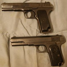 Tokarev TT33Loading that magazine is a pain! Get your Magazine speedloader today! http://www.amazon.com/shops/raeind