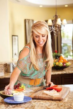 How to Stop Mindless Eating - by Chalene Johnson