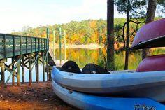 Savannah Lakes Village   McCormick, SC   55 Places Retirement Communities