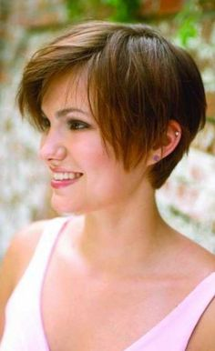 Short Wavy Asymmetrical Bob Haircut short wavy asymmetrical bob haircut 2017
