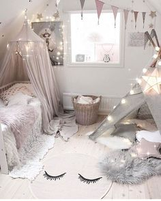 Get inspired by our baby girl room inspirations and produce your desired infant home of a nursery packed with character Paper Llamas / Nursery Art & Baby Room Decor