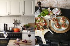 Dining Table In Kitchen, Hospitality, Table Settings, Inspiration, Food, Style, Biblical Inspiration, Swag, Essen