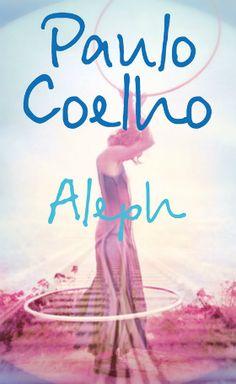 Aleph; Paulo Coelho