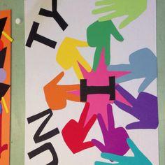 Unity Art lesson
