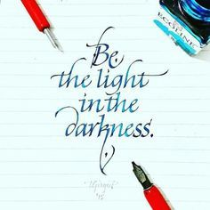 Quotes calligraphy handwriting god 58 new Ideas How To Write Calligraphy, Calligraphy Handwriting, Calligraphy Letters, Typography Letters, Penmanship, Watercolor Calligraphy Quotes, Beautiful Calligraphy, Cursive, Creative Lettering