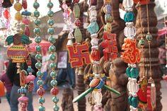 8 Delhi Markets for Fabulous Shopping: Dilli Haat