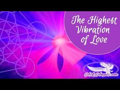 The Highest Vibration of Love - guided meditation - Melanie Beckler with Archangel Metatron - 16:38 minutes - YouTube