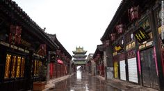 While tourists flock to the Great Wall of China and other popular tourist destinations around the world, why not explore some lesser-known hidden gems? Lonely Planet co-founder Tony Wheeler and Global Heritage Fund head Vince Michael recommend <a href='http://globalheritagefund.org/what_we_do/overview/current_projects/pingyao_china' target='_blank'>Pingyao Ancient City</a> for a more complete picture of ancient Chinese life.