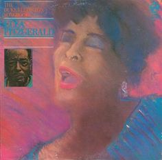 Ella Fitzgerald - The Duke Ellington Songbook (Vinyl, LP, Album) at Discogs