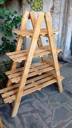 29 Creative Wooden Pallet Projects DIY Ideas - House & Living : 29 Creative Wooden Pallet Projects DIY Ideas www. 29 Creative Wooden Pallet Projects DIY Ideas www. 29 Creative Wooden Pallet Projects DIY Ideas www. Wooden Pallet Projects, Small Wood Projects, Wooden Pallets, Wooden Diy, Pallet Wood, Pallet Ideas, Diy Projects, Pallet Benches, Wood Wood