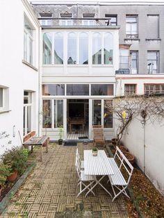Herenwoning met authentieke elementen - Gent | Immoweb ref:6434826