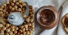Skvělý recept na domácí – tentokrát ovšem veganskou nutellu! Jestli chcete žít zdravěji a bez živočišných produktů v jídle, toto je ideální volba. Navíc chutná mnohem lépe a rozhodně oříškověji, než klasická Nutella. Využijte ji třeba při přípravě krémů do cukroví. Ingredience 2 hrnky lískových oříšků 3 lžíce kokosového oleje 6 lžic holandského kakaa 2/3 ...