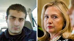 BREAKING: Hillary's Connection To Orlando Killer Was Just Revealed…Her State Dept. Knew!