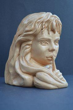 Wood Carving Wood Sculpture