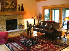 Click to view gallery Galena Illinois, Lodges, Couch, Country, Heaven, Furniture, Gallery, Home Decor, Cabins
