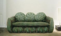 Cactus Sofa...awesome!