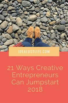 19 Blog Topics Creative Entrepreneurs Can Write About