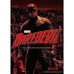 Marvel Daredevil: The Complete Second Season