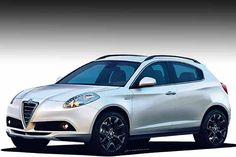 Alfa Romeo SUV, anticipazione di Auto.it - auto.it