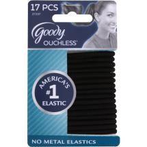 These 6 Accessories Won't Damage Black Hair: Metal-free Elastics