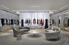 Dior boutique washington Boutique Dior, Bridal Gallery, Retail Shop, Interior, Boutiques, Mall, Washington, Shops, Design