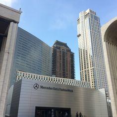 #nyfw #nyc #newyork  bishop&holland | a lifestyle blog