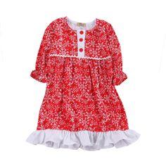 $5.39 (Buy here: https://alitems.com/g/1e8d114494ebda23ff8b16525dc3e8/?i=5&ulp=https%3A%2F%2Fwww.aliexpress.com%2Fitem%2FToddler-Baby-Girl-clothing-Children-Girl-Dresses-Snowflake-Pattern-Kid-Dress-Newborn-baby-Girl-Dresses%2F32782017046.html ) Toddler Baby Girl clothing Children Girl Dresses Snowflake Pattern Kid Dress Newborn baby Girl Dresses for just $5.39