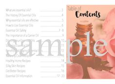 The Ultimate Tool For Essential Oil Business Builders is now here. Your very own UNBRANDED & COMPLIANCE APPROVED Beginner Guide to Using Essential