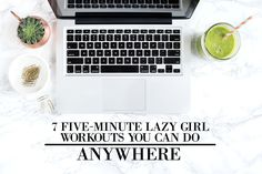 You may think you're lazy but I've got good news – you're not. Perhaps you judge yourself because you always say you…