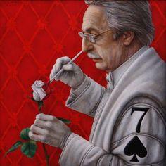 Por amor al arte: José Luis Muñoz Luque