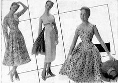 Julie models 3 dresses from her Summer wardrobe 1956 Eliza Doolittle, Julie Andrews, Fair Lady, Suzy, Summer Wardrobe, Beautiful Actresses, 42nd Street, Stars, Classic