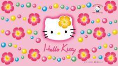 Hello Kitty 45th Anniversary Wallpaper Hello Kitty Vans, Sanrio Hello Kitty, Hello Kitty Wallpaper, Twin Sisters, I Am Awesome, Anniversary, Sanrio Characters, Cartoon, Birthday