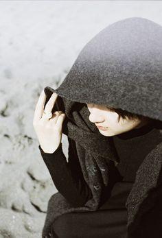 photographer: kody | model: アオイミヅキ