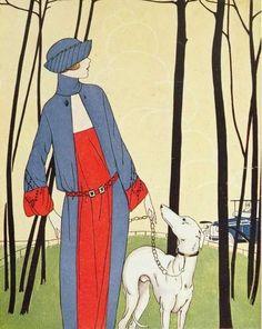 """lesanneeselegantes: """"Art Goût et Beauté """""""