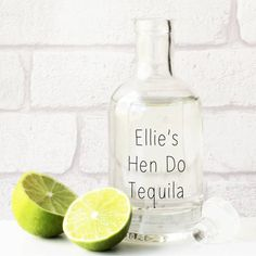 I've just found Personalised Hen Do Spirit Decanter. Keep the Bride and her Hens well oiled with our celebratory Hen Do Decanter and associated rules!. £27.00