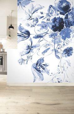 Geef je interieur een stijlvolle upgrade met dit behang van KEK Amsterdam.