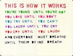Regina Spektor: one of my favorite lyrics ever