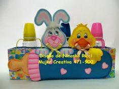 Resultado de imagen para ninoska ricci Ideas Para, Pikachu, Baby Shower, Christmas Ornaments, Holiday Decor, Diy, Character, Angela, Crochet