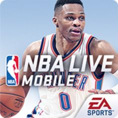 NBA LIVE Mobile 1.2.4 by ELECTRONIC ARTS