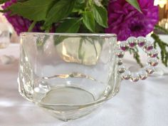 cup and flowers