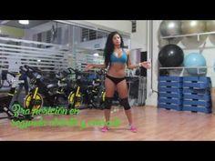 Tutorial de twerking desplazamientos (shaky) - YouTube