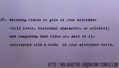 Please feel free to submit your submissions about Maladaptive Daydreaming in the ask box, making sure no similar posts have already been posted, and I will be sure to post it as soon as I can. Thank you for your submissions. Psychology Disorders, Psychology Facts, Mental Disorders, Maladaptive Daydreaming Disorder, Writing Memes, Alternate Worlds, Depression Memes, Word Sentences, Me Too Meme