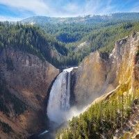 The Beauty, The Boldness, and The Business of Yellowstone National Park| Owning the Fence by ERA Real Estate (http://www.owningthefence.com/the-beauty-the-boldness-and-the-business-of-yellowstone-national-park/#.VjtddLerTrc)